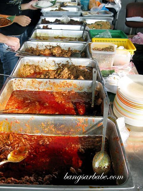 Nasi Lemak Warong Sinarnor