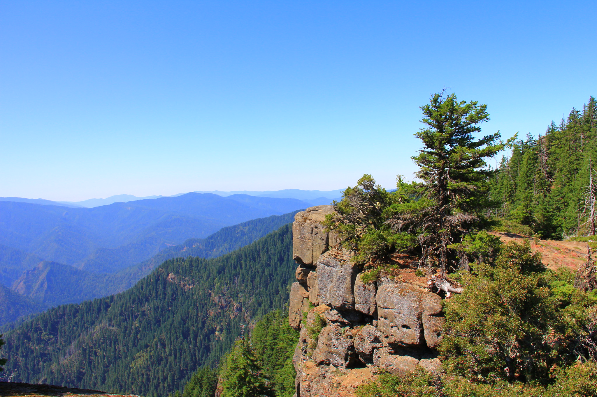 Off Hanging Rock, from BLM Oregon, on Flickr