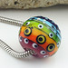 CHARM BEAD : RAINBOW SET