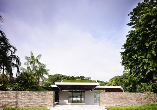 11557456615 9edfc68f8c o Thiết kế ngôi nhà trên đường Andrew/ Hãng a dlab
