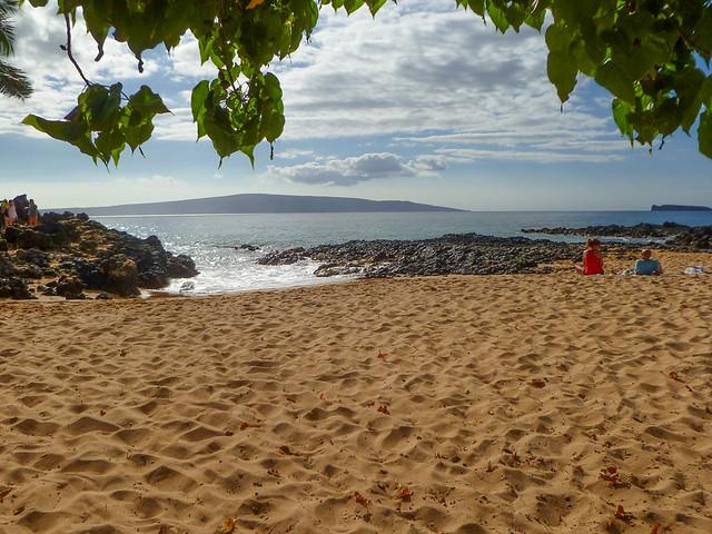 Secret Cove/Pa'ako Beach, Maui