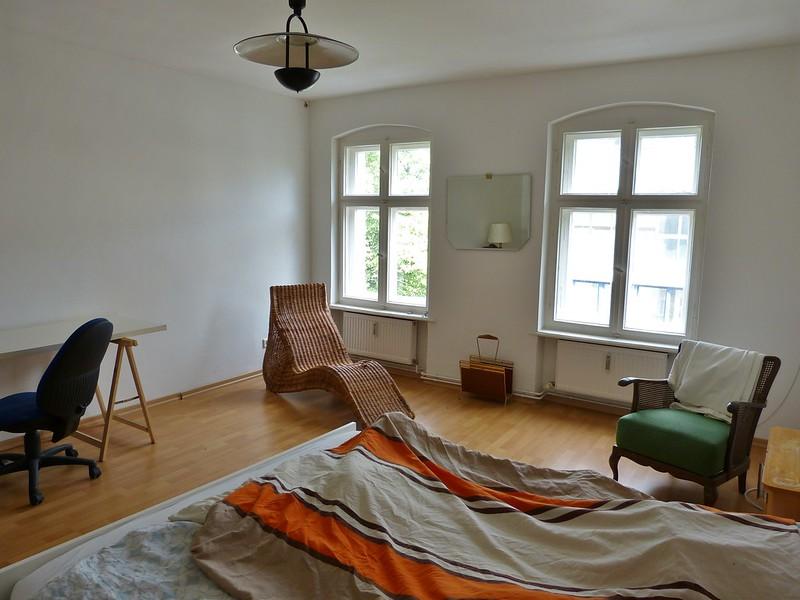Berliinin huoneemme