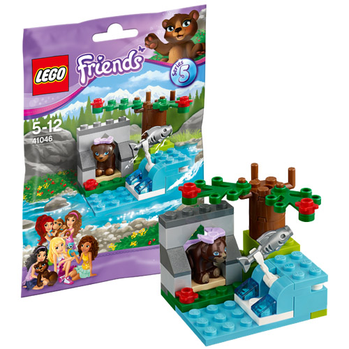 LEGO Friends 41046 Main