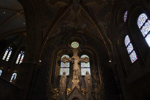 Matthias Church_Budapest_001