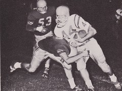 Phoenix College 1962:The Bruins won this game, 22-0