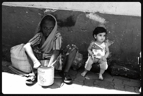 Do You Really Need A Camera To Shoot Life On The Street by firoze shakir photographerno1