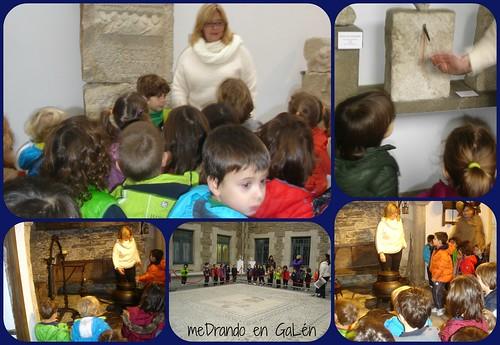 Visita ao museo 1