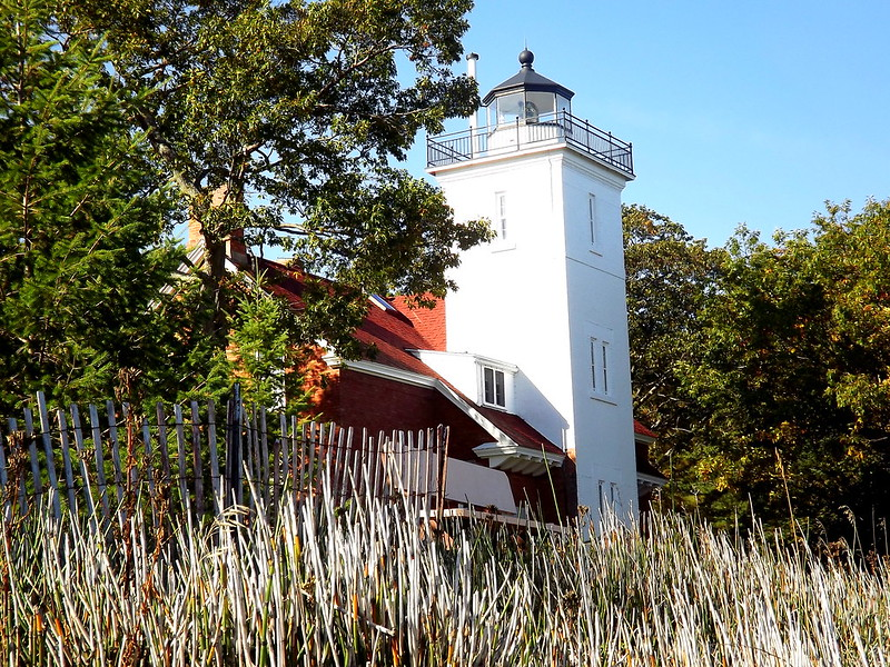 FortyMilePointLighthouse