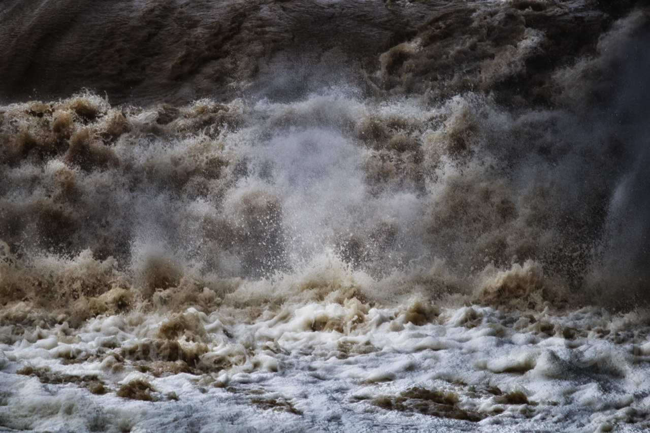 la Garonne en crue, 25 et 26 janvier 2014, Toulouse 12157097446_1a19196c62_o