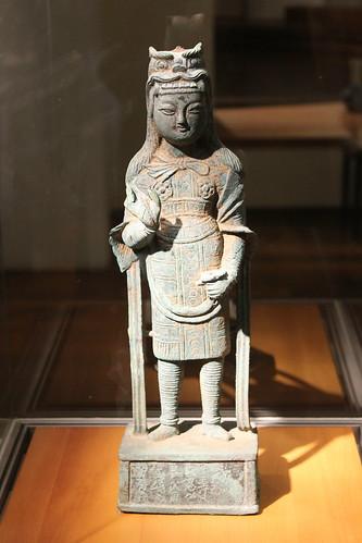 2014.01.10.365 - PARIS - 'Musée Guimet' Musée national des arts asiatiques