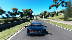 Project CARS 4K