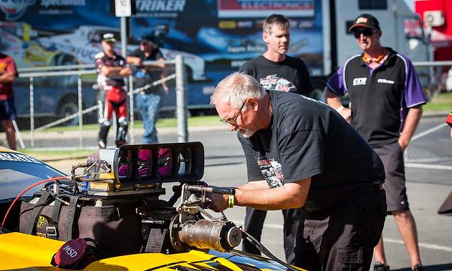 2014 Pro Showdown - Perth Motorplex