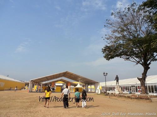 2014 Shell Eco-Marathon Manila