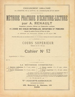 cahier12methodlect p0