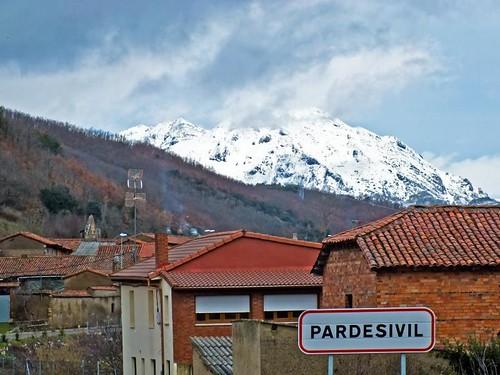 Pardesivil, Sta Eulalia