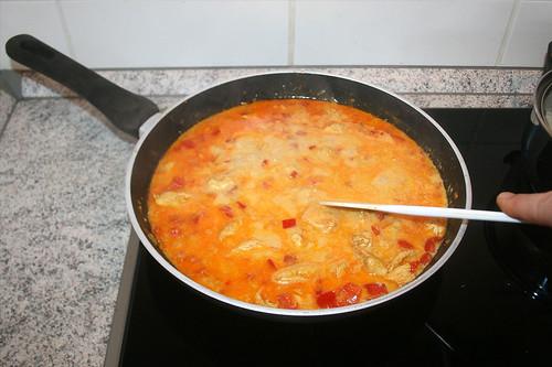 38 - Aufkochen lassen / Boil up