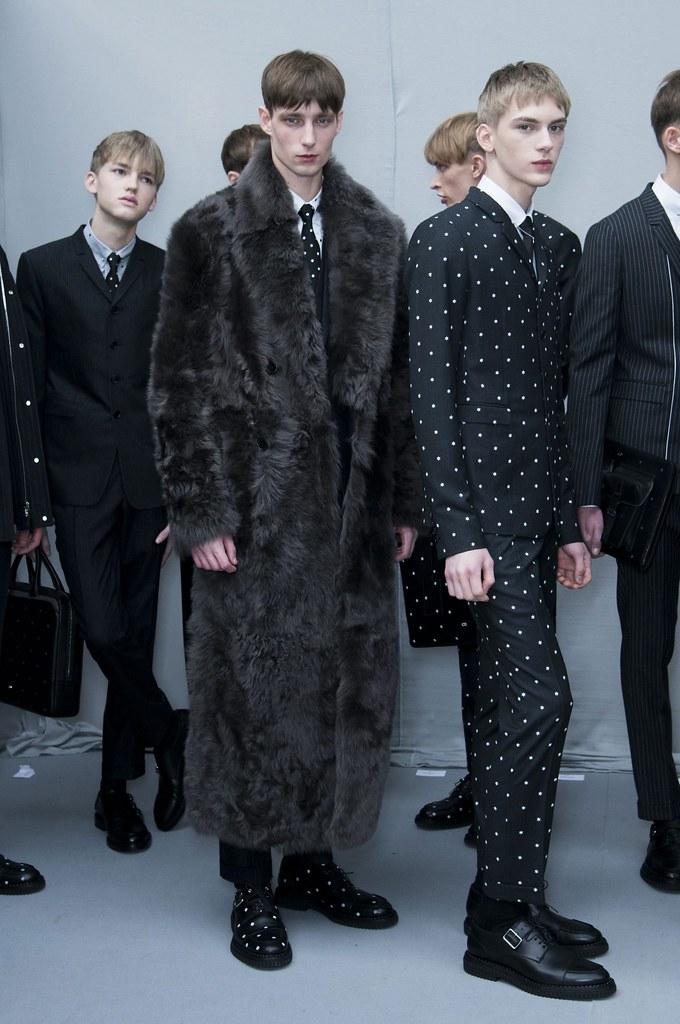 FW14 Paris Dior Homme233_Valerio Schmidt, Laurie Harding, Dominik Sadoch(fashionising.com)