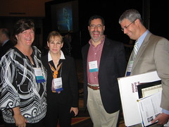 SFB Fall Symp 2012 - Lynne Jones, Martine LaBerge, Alan Litsky, Joel Bumgardner