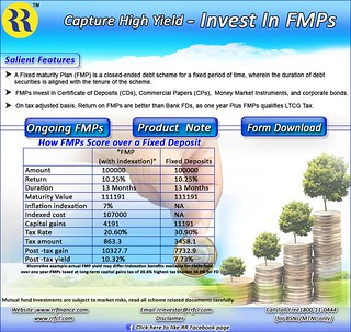 FMP Withput Brokerage