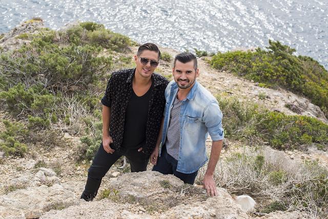 Ibiza living: Mauricio & Bradley, Coco Safari 62