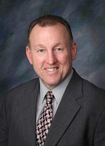 Dr. Carl Heilman