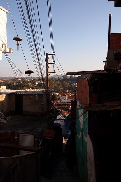 Barrio El Calvario
