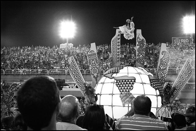 Rio Carnaval 2014