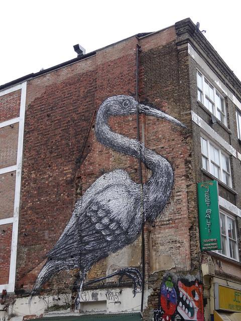 ROA Crane