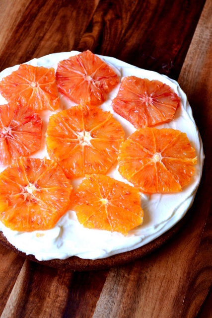 Blood Orange Cake (1)