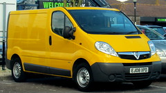 automobile, van, commercial vehicle, opel vivaro, vehicle, transport, minivan, light commercial vehicle, land vehicle,