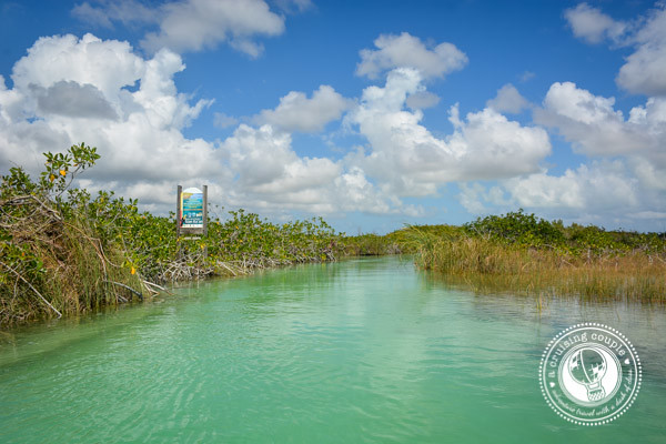 Sian Ka'an National Park - A Journey Down Ancient Mayan Canals