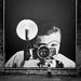 Knock the lens... by Thomas Leuthard