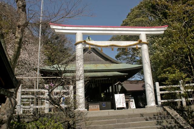 Templo Kamakuragu