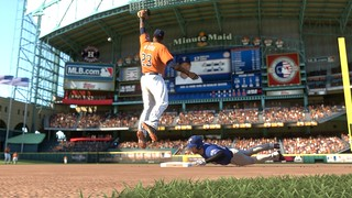 MLB 14 The Show on PS4
