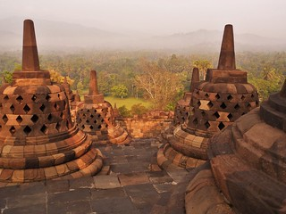 Grösster Buddhistischer Tempel der Welt