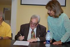 Acuerdo con el Foto Club Buenos Aires