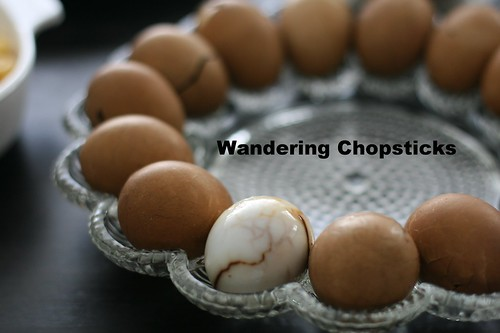 Chinese Tea Eggs 5