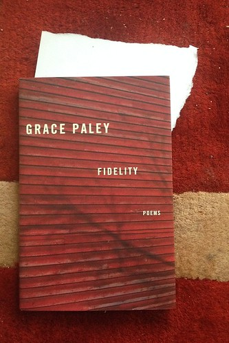 Grace Paley, Fidelity