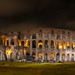 Rome- Colisée by Night by Michel2Montfort