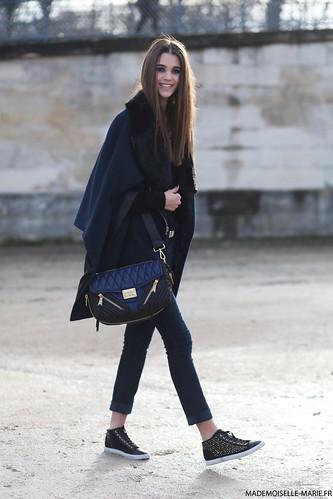 Street style at Paris fashion week-5