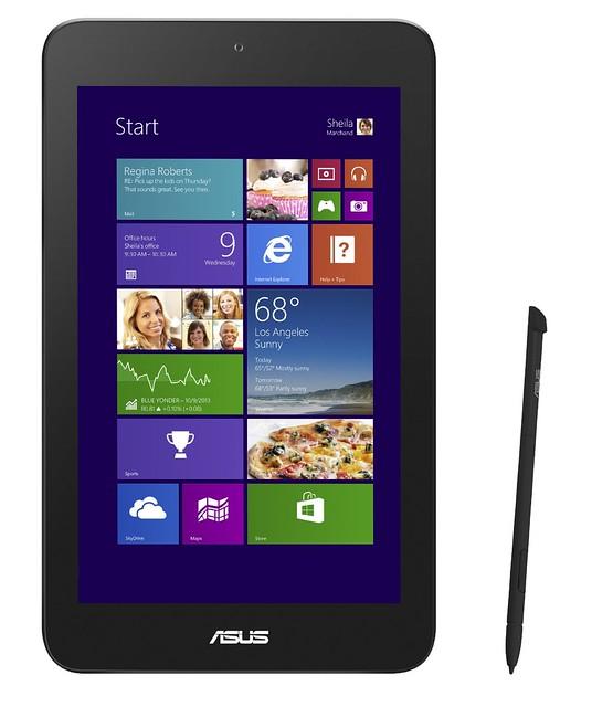 Asus VivoTab Note 8 M80TA
