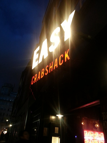 Big Easy (Covent Garden)