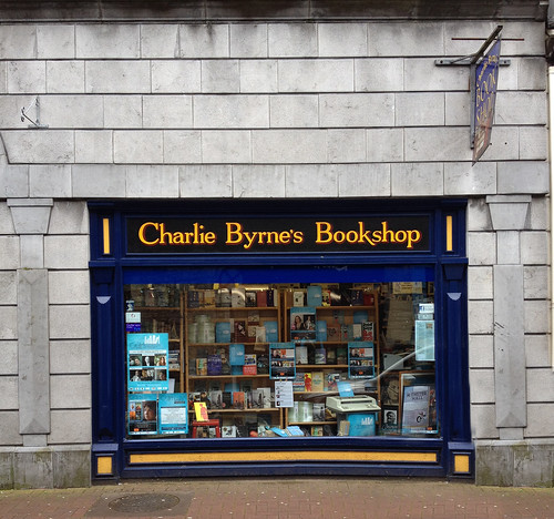 Galway, Ireland, Charlie Byrne's