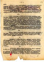 V/5.b. A gettósítás és az átköltöztetés részletei Heves és Küküllő-Szolnok vármegyékben HML_6.5.1_03