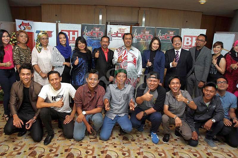 Anugerah Bintang Popular 2013 di PICC Putrajaya 24 Mei Ini