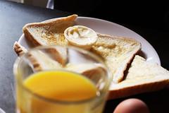 breakfast, food, dish, cuisine, toast,