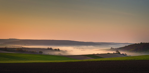 morning nature fog sunrise landscape early nikon hungary valley 1870mm andrás pásztor d5100