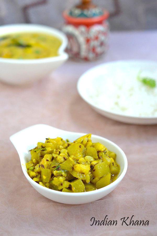 Lauki-Dudhi-Sabzi-Recipe