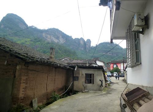 Fujian-Wuyi Shan-Auberge(4)