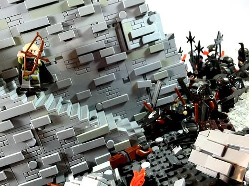 MELO Round 3: Legolas